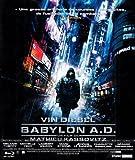 Image de Babylon A.D. [Blu-ray]
