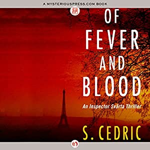 Of Fever and Blood Audiobook