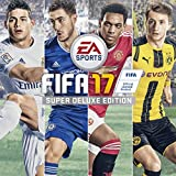 EA Sports FIFA 17  Super Deluxe Edition - Pre-Load - PS4 [Digital Code]