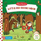 img - for Little Red Riding Hood (First Stories) by Natascha Rosenberg (2016-07-28) book / textbook / text book
