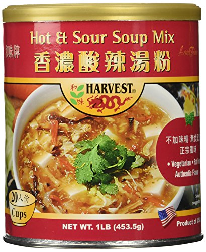 Hot and Sour Soup (Hot And Sour Soup compare prices)