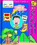 Kanji Flashcards (Illustrated) (Engli...