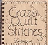 Crazy Quilt Stitches