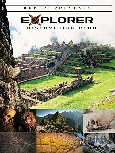 UFOTV Presents: Explorer
