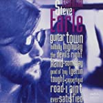 The Essential Steve Earle - Greatest...
