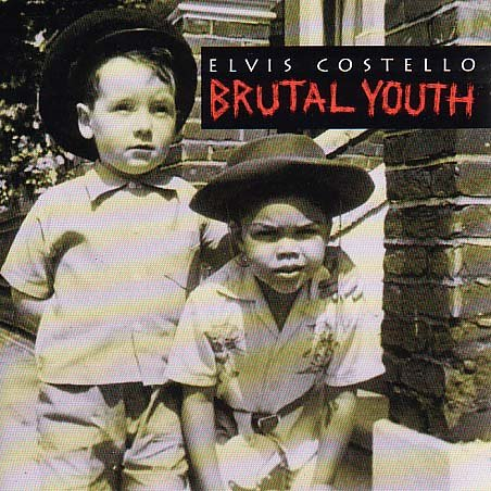 Elvis Costello - Brutal Youth: Expanded Edition - Zortam Music