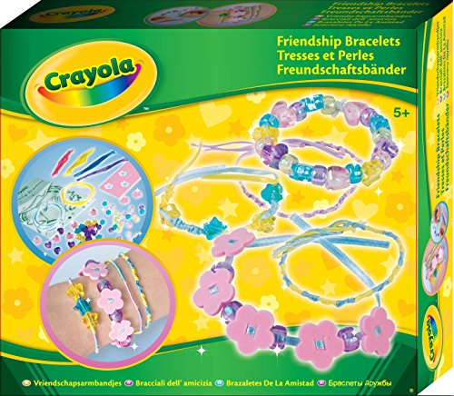 Crayola 4.5433 - Juego de creación de joyas