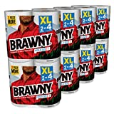 Paper Towels Brawny 16XL (32 Regular Rolls) Pick-A-Size