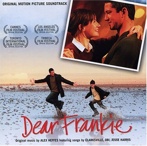Chris Brown - Dear Frankie [Original Motion Picture Soundtrack] - Zortam Music
