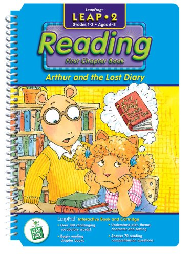 Imagen de LeapPad: Salto 2 Reading -