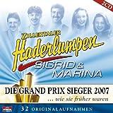 Grand Prix Sieger 2007 Zillert Haderlumpen