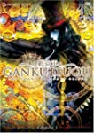 Gankutsuou, The Count of Monte Cristo...