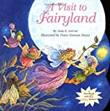 img - for A Visit to Fairyland (Glitter Sitcker Book) book / textbook / text book
