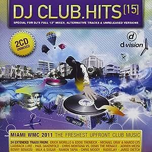 Vol. 15-DJ Club Hits