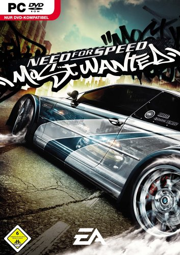 Need For Speed: Most Wanted [German Version]