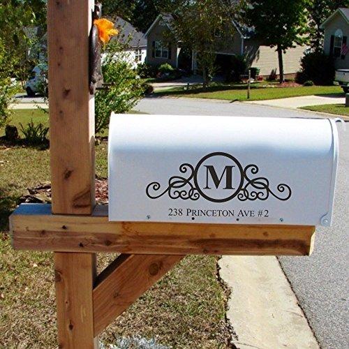 mailbox-vinylaufkleber-alarm-autocollant-design-custom-domicile-mailbox-adresse-en-forme-dblumenmono