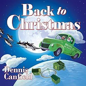 Back to Christmas Audiobook