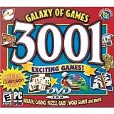 Galaxy Of Games 3001