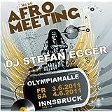 Afro Meeting Nr.24-2011