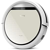 ILIFE V5 Intelligent Robotic Vacuum Cleaner (Gray)