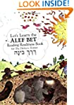 Let's Learn the Aleph Bet
