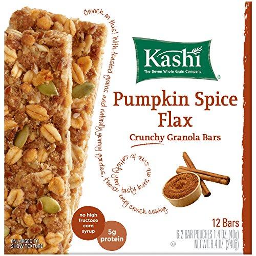 Kashi Nutrition