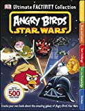 David Fentiman Ultimate Factivity Collection: Angry Birds Star Wars
