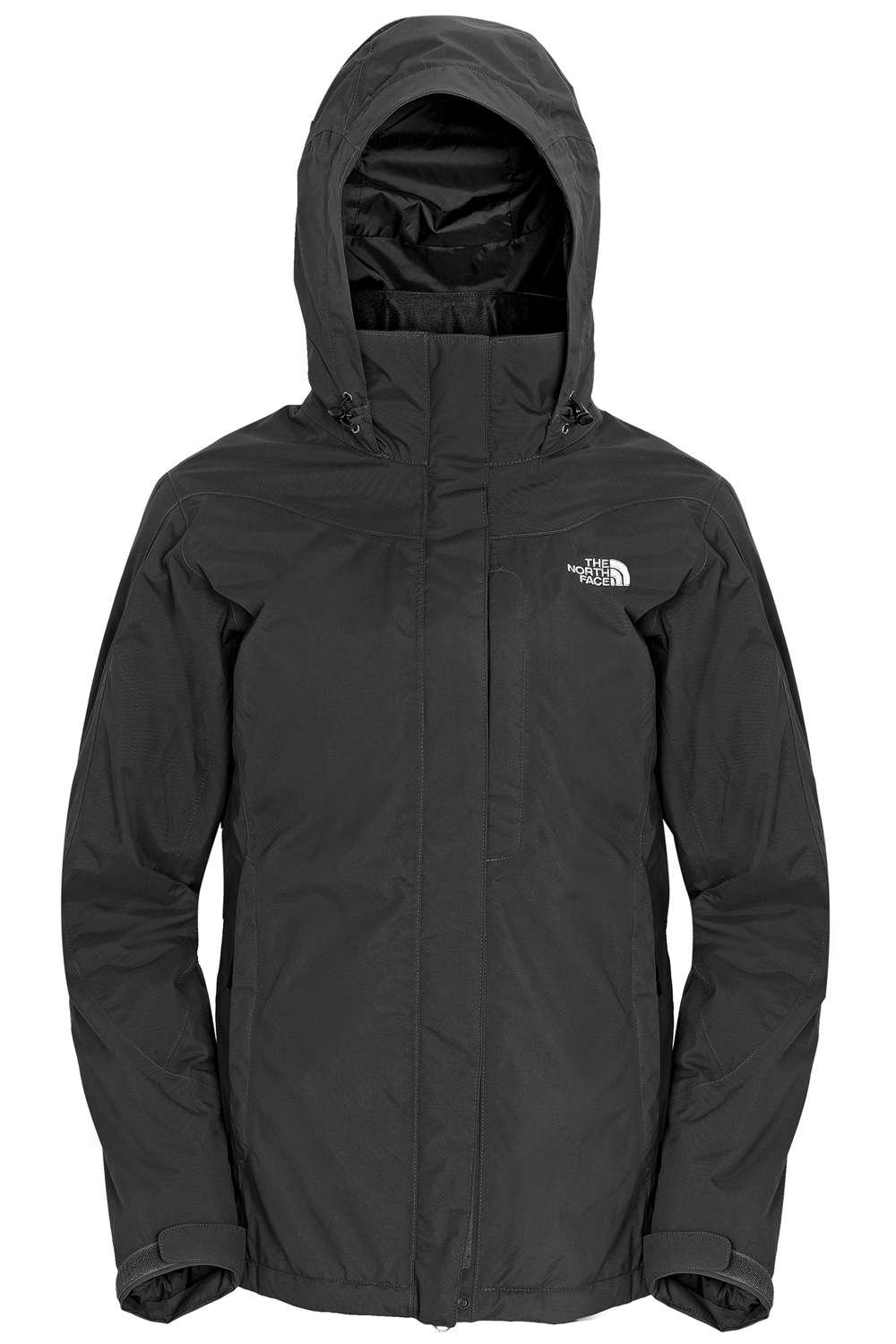 The North Face Softshelljacke Women's Highland Jacket bittersweet brown