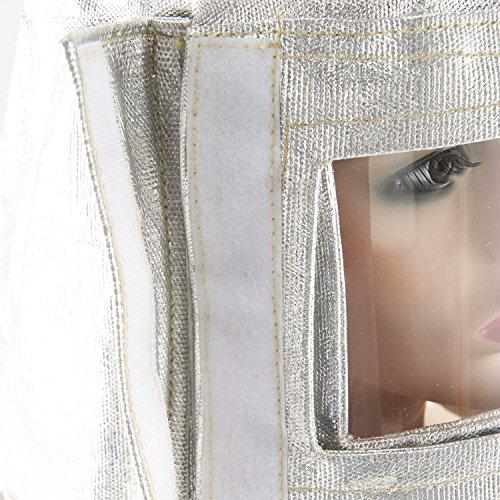 Joyutoy-Safety-Aluminized-Hood-Firefighter-Emergency-Mask-Welding-Helmet-Heat-Resistant-Face-Shield-Head-Protective-Visor-Mask-Proximity-Firemans-Welding-Hood