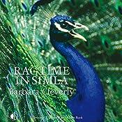 Ragtime in Simla | Barbara Cleverly
