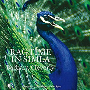 Ragtime in Simla Audiobook