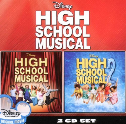 High School Musical/High School Musical 2 (OST)