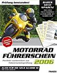 Motorrad F�hrerschein 2006