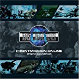 FRONTMISSION ONLINE Original Soundtrack