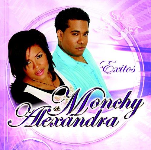 Monchy y Alexandra - Exitos y Mas - Zortam Music