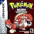 Pokémon Ruby Version