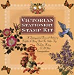 Victorian Stationery Stamp Kit: A Dis...