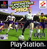 International Superstar Soccer Pro - Value Series (PS)