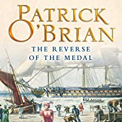 The Reverse of the Medal: Aubrey-Maturin Series, Book 11 | Patrick O'Brian