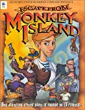 echange, troc Escape from Monkey Island
