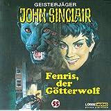 """Fenris,der G�tterwolfvon """"John Sinclair"""""""