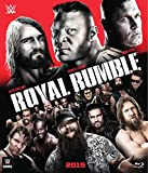 WWE: Royal Rumble 2015 (Blu-ray)