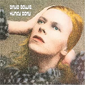 Hunky Dory [Ltd.Re-Issue]