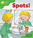 Oxford Reading Tree: Stage 2: More Storybooks: Spots!