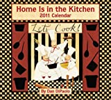Dan DiPaolos Home is in the Kitchen: 2011 Wall Calendar