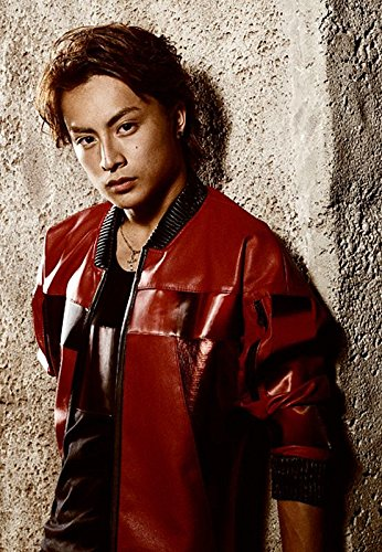 GENERATIONS from EXILE TRIBE [白濱亜嵐] 生写真ブロマイド type,196