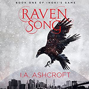 Raven Song: A Dystopian Fantasy Audiobook