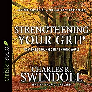 Strengthening Your Grip Audiobook