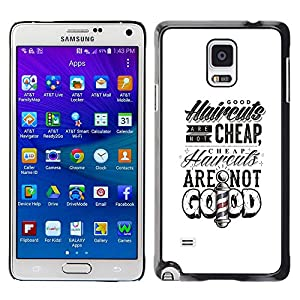 Hard Protective Case Skin Cover - Haircuts Cheap Barber Hairdresser