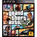Save $20 on Grand Theft Auto V on PS3 and Xbox 360